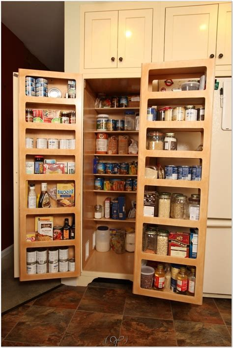small kitchen pantry ideas diy l shaped desk