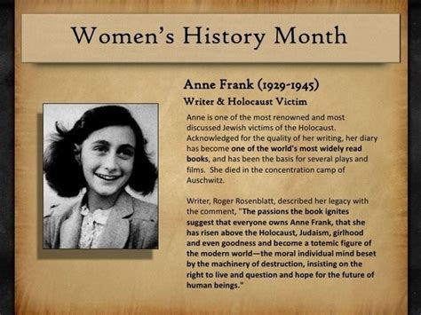 about anne frank biography in hindi why is anne frank important quora