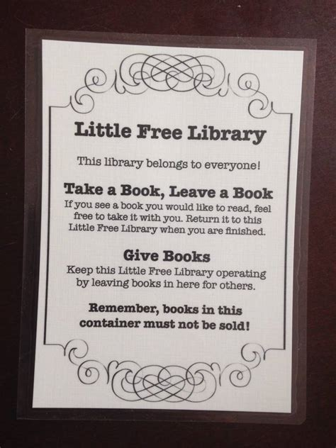 the you left a novel how to keep your free library stocked