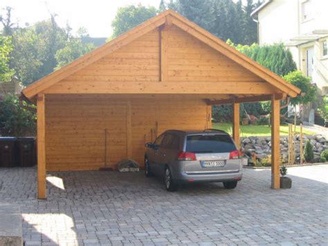 carport leimholz bausatz spitzdach carport