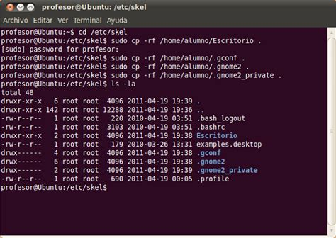 abrir imagenes jpg ubuntu carpeta quot skel quot redes de 225 rea local en centros educativos