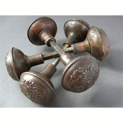 Antique Knobs by Antique Door Knobs