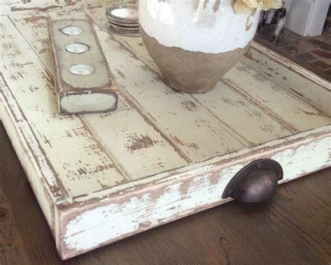 ottoman coffee table tray best 25 ottoman tray ideas on coffee table