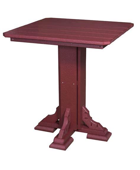 high bar table outdoor high bar table outdoor furniture furniture haus