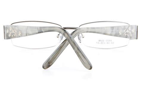 glasses frames semi rimless www tapdance org