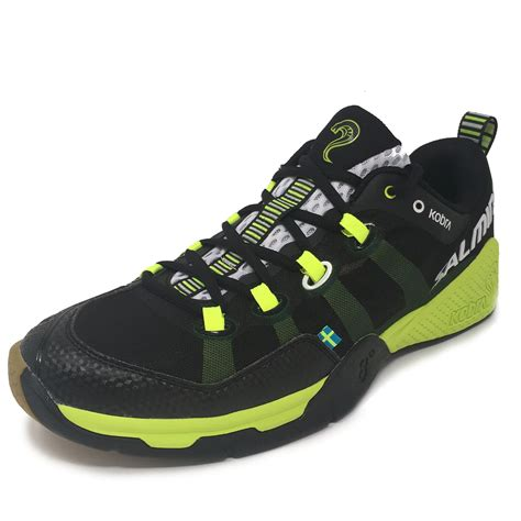 salming kobra mens indoor court shoes