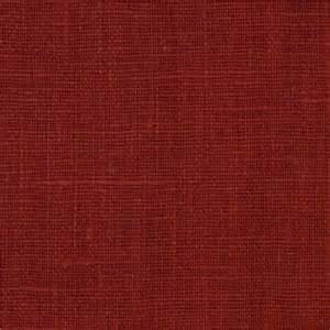 european 100 linen red oak discount designer fabric