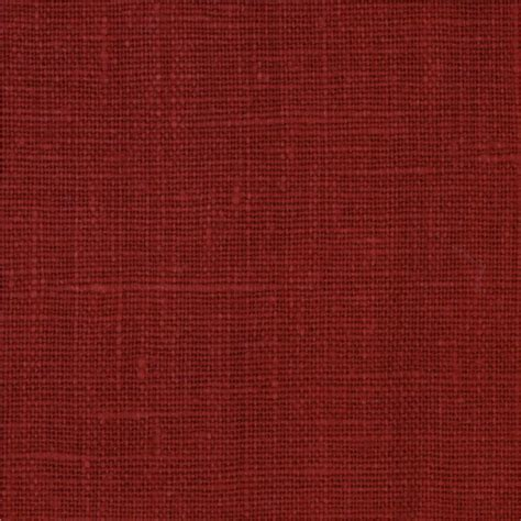 european 100 linen red oak discount designer fabric fabric com
