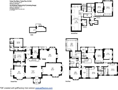 english manor house plans collection english mansion floor plans pictures home