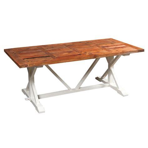 tavoli stile provenzale tavolo provenzale legno massello etnico outlet mobili