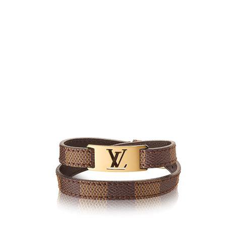 bracelet louis vuitton homme