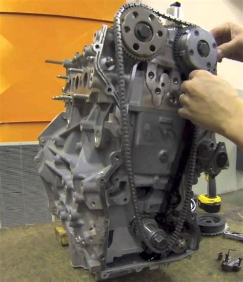 2004 toyota corolla timing chain does my toyota a timing belt or timing chain