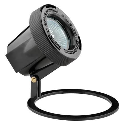 What Cable To Use For Outdoor Lighting Intermatic Cl115 Malibu Outdoor One Light 20 Watt Submersible Light With 20 Foot Cable