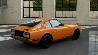 Nissan Fairlady Z 432 Forza Motorsport 5 1969 Nissan Fairlady Z 432
