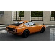 Forza Motorsport 5  1969 Nissan Fairlady Z 432 YouTube
