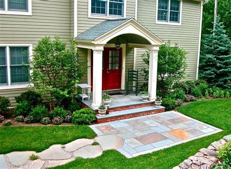 front porch pictures front porch pittstown nj photo gallery landscaping