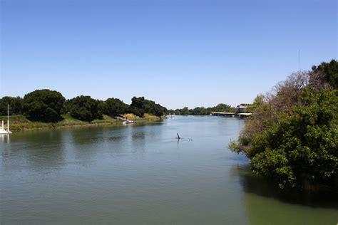delta water sports destinations  california
