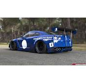 Rocket Bunny Nissan GT R Widebody  GTspirit