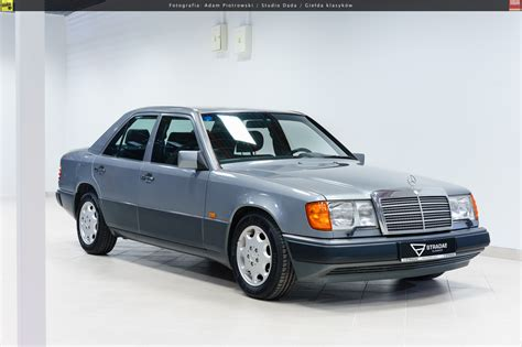 Mercedes 400e by Mercedes 400e W124 Specifications Alfa