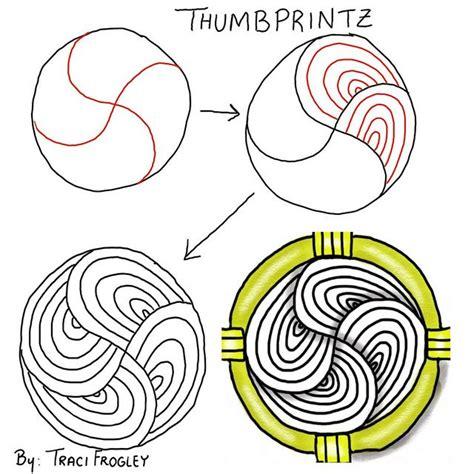 doodle pattern simple 746 best zentangle patterns images on pinterest