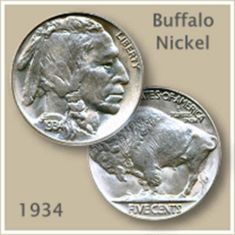 how much is a buffalo nickel worth quotes