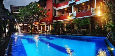 Green Garden by Green Garden Hotel Bali Hotel Kuta Bali Cheap Hotel