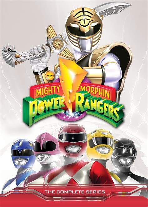 Find Information About Find Information About Mighty Morphin Power Rangers The Cast Images Home
