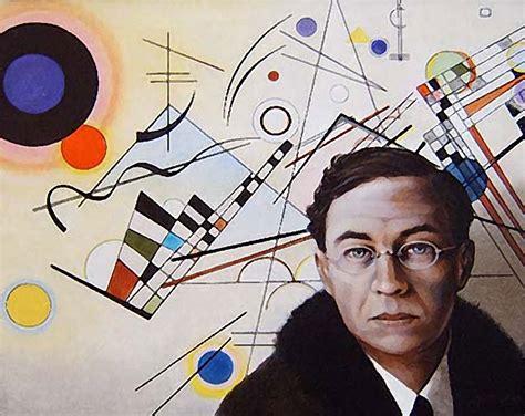 kandinsky biography for students biografia di vasilij kandinskij