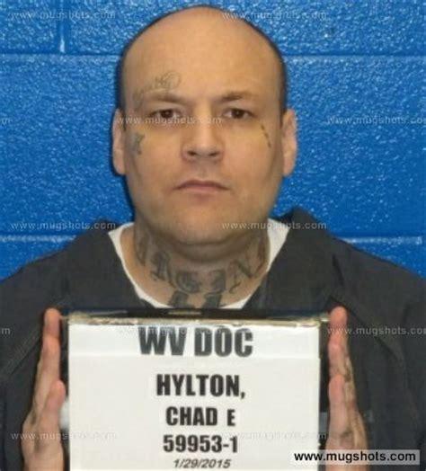 Mercer County Wv Arrest Records Chad E Hylton Mugshot Chad E Hylton Arrest Mercer County Wv