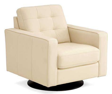 white swivel office chair images