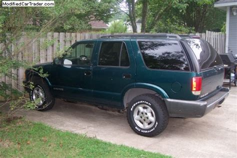 car owners manuals for sale 1996 chevrolet blazer parental controls 1996 chevrolet blazer ls for sale evans georgia