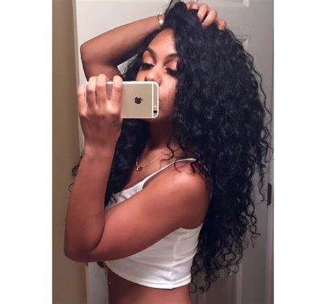 ashawnay natural hair pinterest hair style wig 36 best curly side part sew in images on pinterest curly