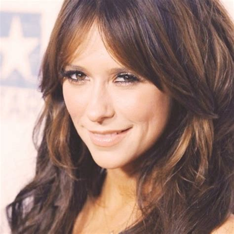jennifer love hewitt hair extensions jennifer love hewitt hair color happy head pinterest
