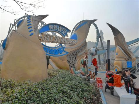 theme park mmo world of warcraft theme park in china pictures from bbc