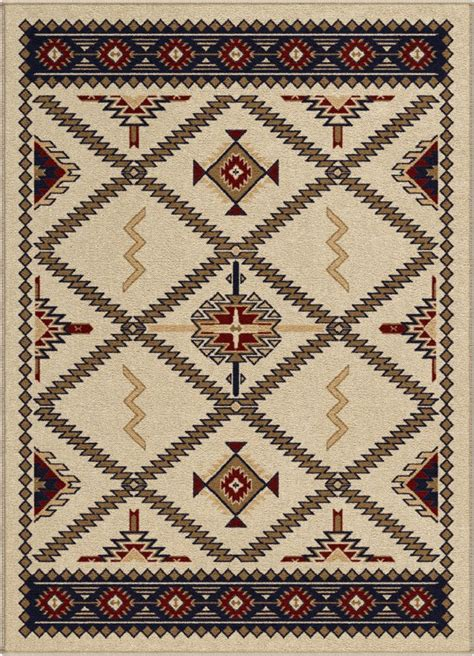 Oxford Rugs by Transitional Orian Rugs Oxford Polypropylene 12756