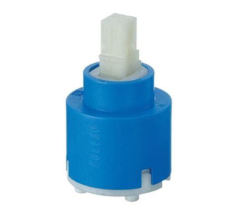 Ceramic Disc Cartridge  1 Handle Faucets   Danze