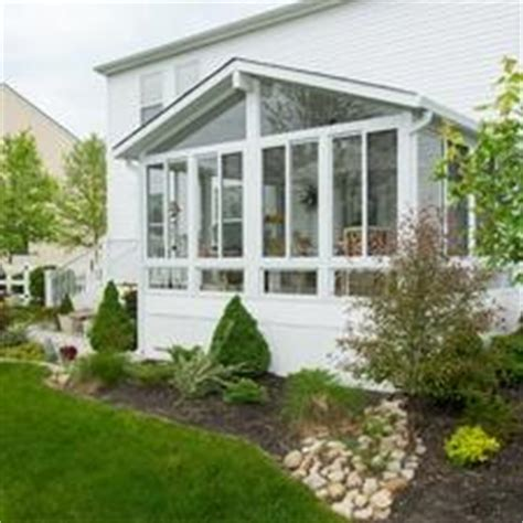 sunrooms and patios