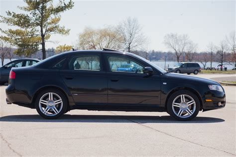 Audi Used by 2008 Used Audi A4 Quattro For Sale