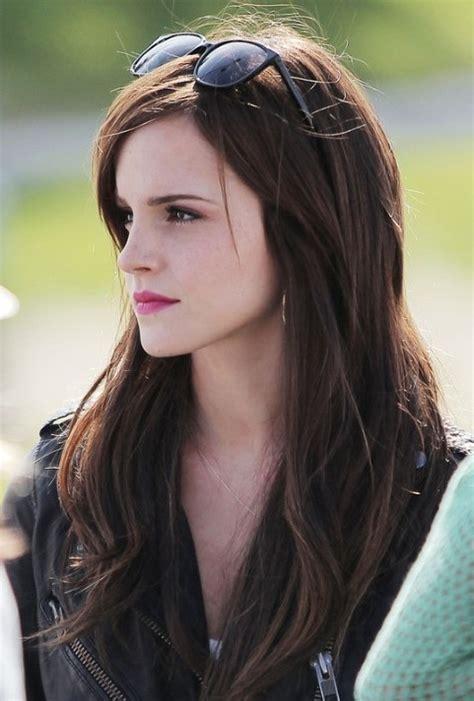 Emma Watson Long Hair | 23 emma watson hairstyles emma watson hair pictures