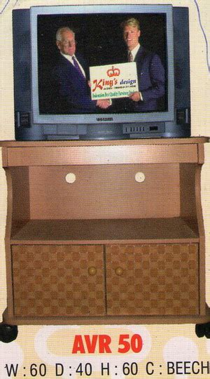 Rak Tv Import bigpanel mahkota kreasi furniture distributor