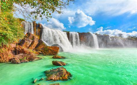 4k wallpaper waterfall wallpaper waterfall 4k hd wallpaper beautiful dry nur