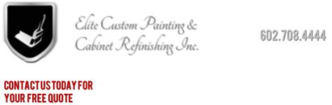 elite custom painting cabinet refinishing inc elite custom painting cabinet refinishing custom