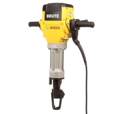 Home Depot Christmas Lawn Decorations by Bosch 15 Amp Corded 1 1 8 In Brute Demolition Breaker