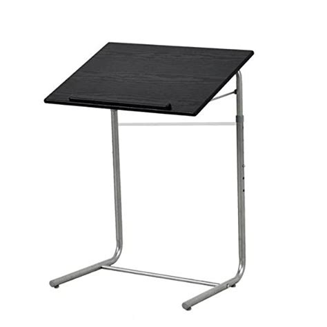 portable standing desk amazon greenforest simple portable adjustable folding bed