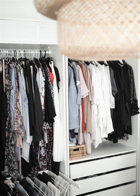 Offener Schrank System by Die Besten 20 Offener Kleiderschrank Ideen Auf