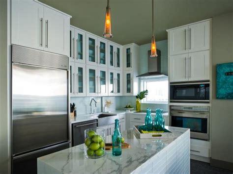 tall kitchen cabinets hgtv kitchen decorating design small kitchen island inspiration hgtv pictures ideas hgtv