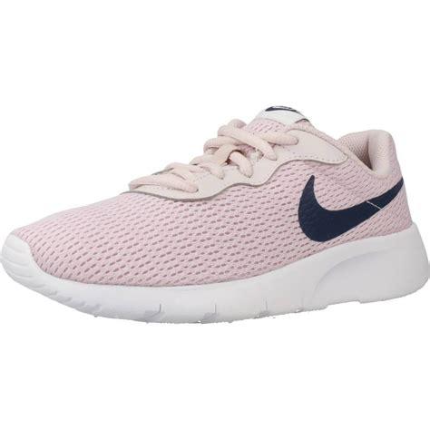 Nike Tanjun Navy White Original nike 818384 600 s tanjun shoe barely navy