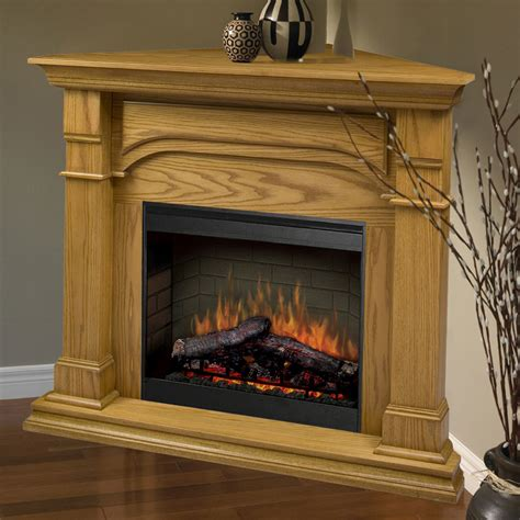 Dimplex Oak Electric Fireplace by This Item Is No Longer Available