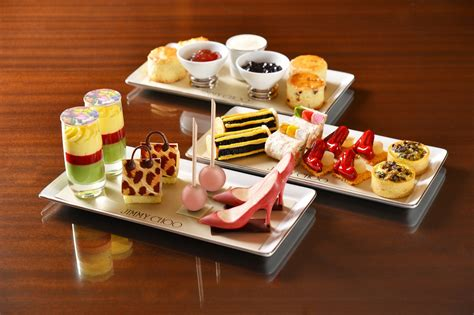 tea room food ideas un t 232 con jimmy choo fiveoclock