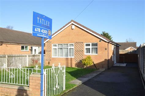 bungalows for sale wirral 2 bedroom bungalow for sale in burnley road moreton